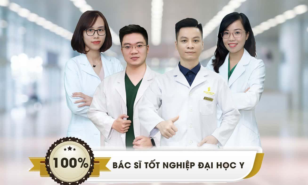 Review địa chỉ niềng răng tốt nhất khu vực Hai Bà Trưng - Hà Nội